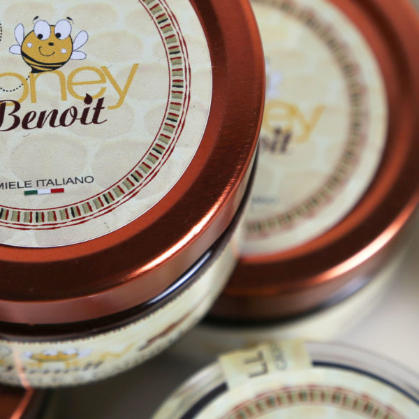 Gr4phicArt_Packaging_Honey Benoit